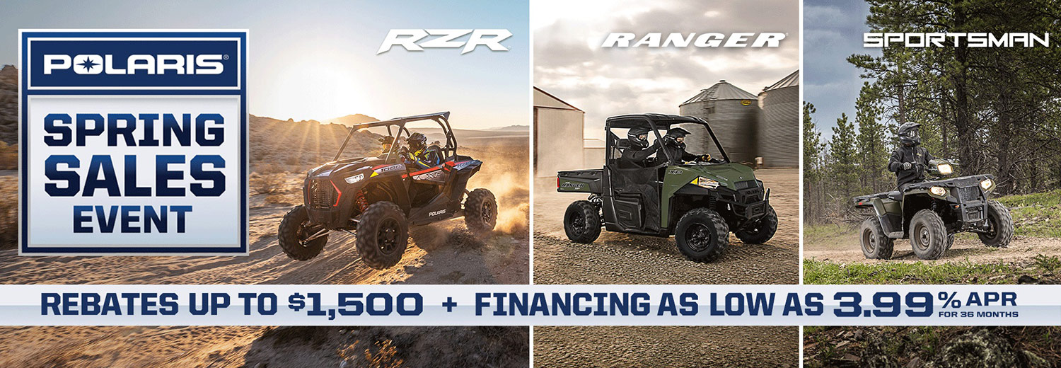 4polaris Promotions Us   Hattiesburg Cycles Mississippi